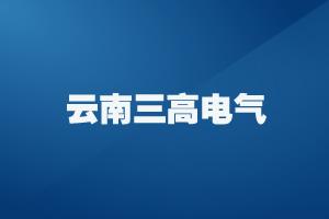 云南三高电气技术服务有限公司